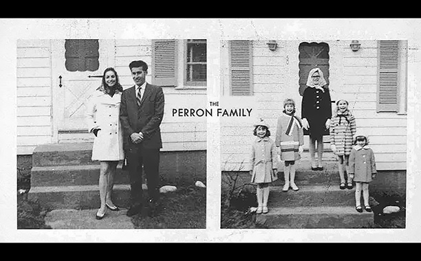 The true story of the Perron family