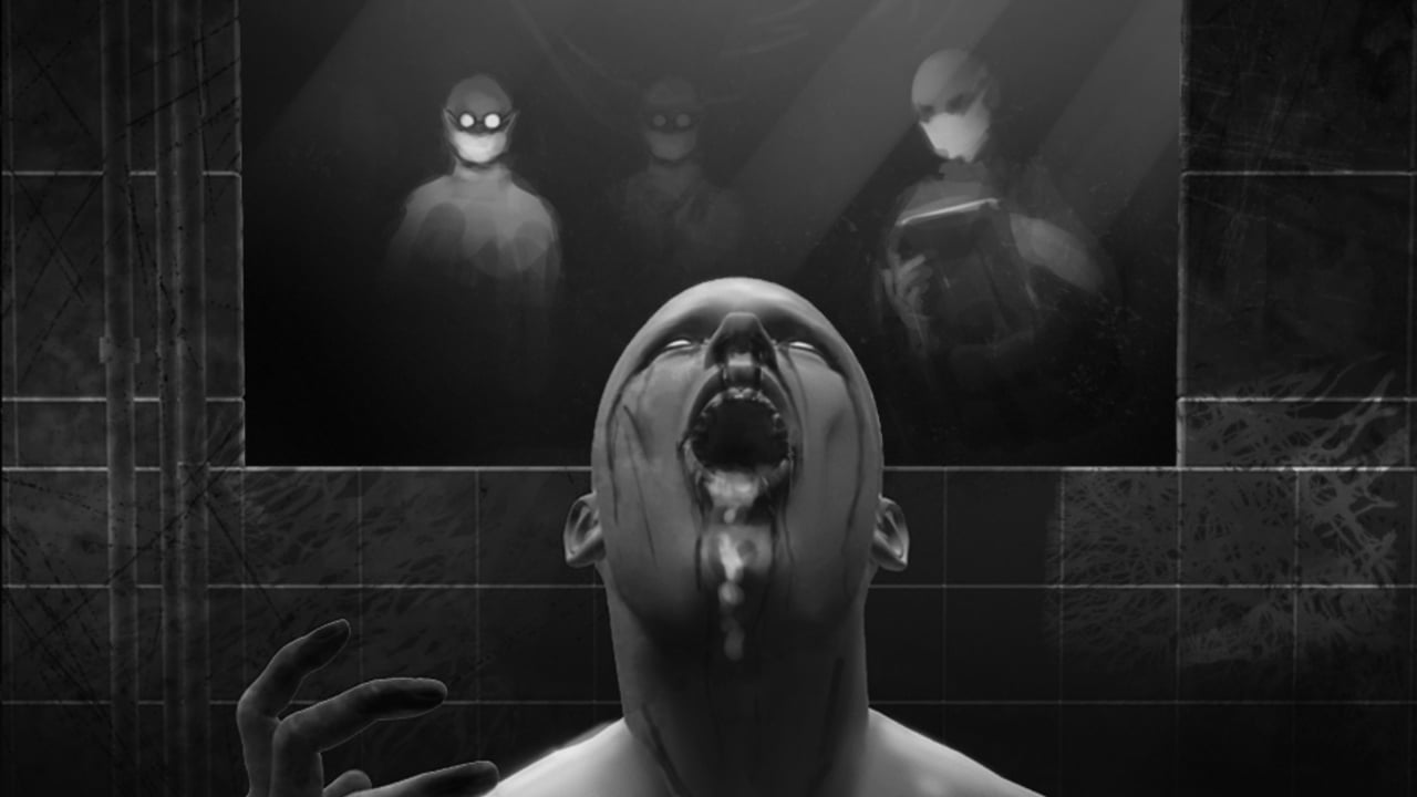 The Russian Sleep Experiment stay awake