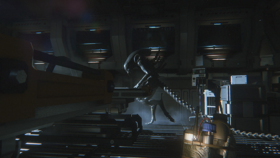 Alien isolation 04