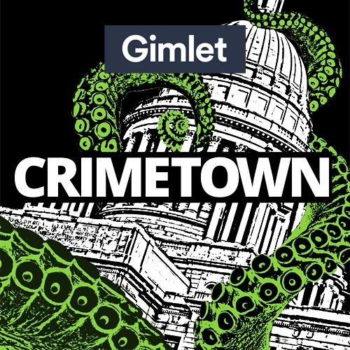 Crimetown podcast