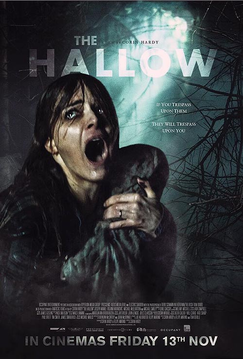The Hallow movie