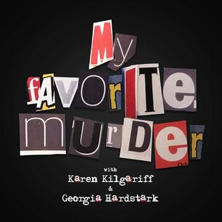 My Favorite Murder podcast