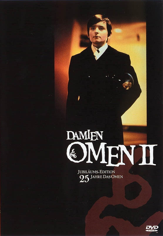 Movie review the omen