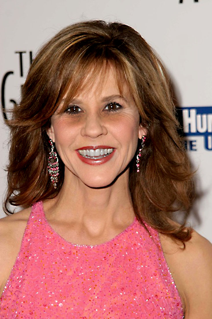 Watch Linda Blair video