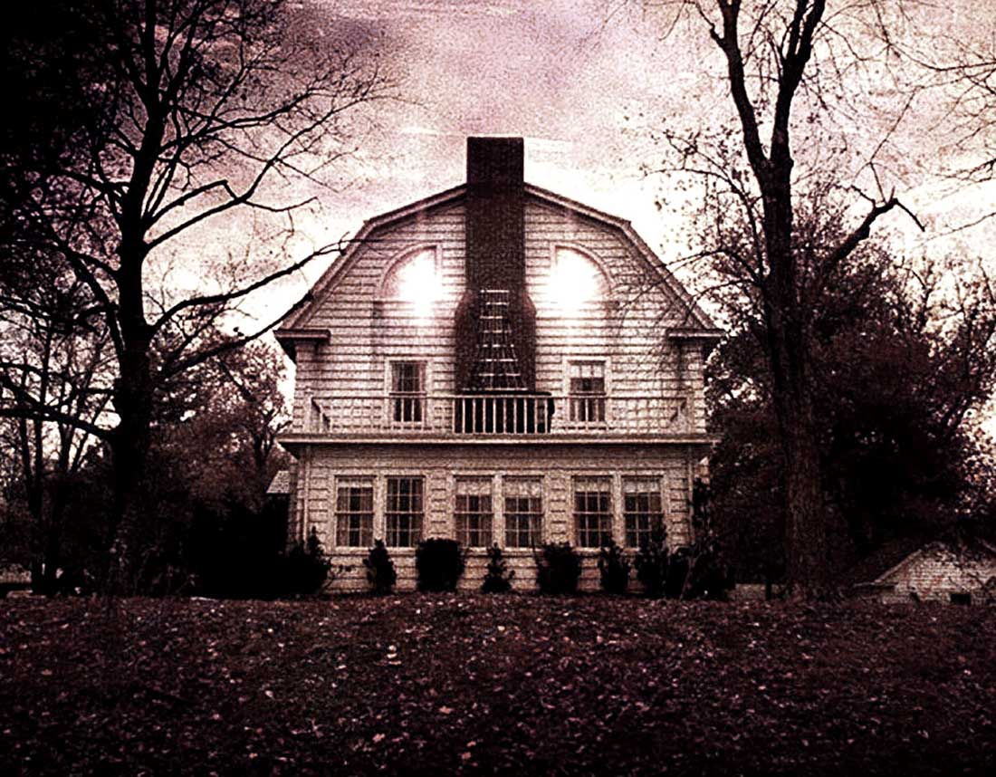 The House Of Quot Amityville Horror Quot Movie Is Sold Horror