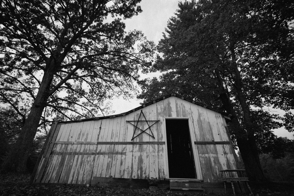 """Blair Witch"" (CC BY 2.0) by Will Folsom"