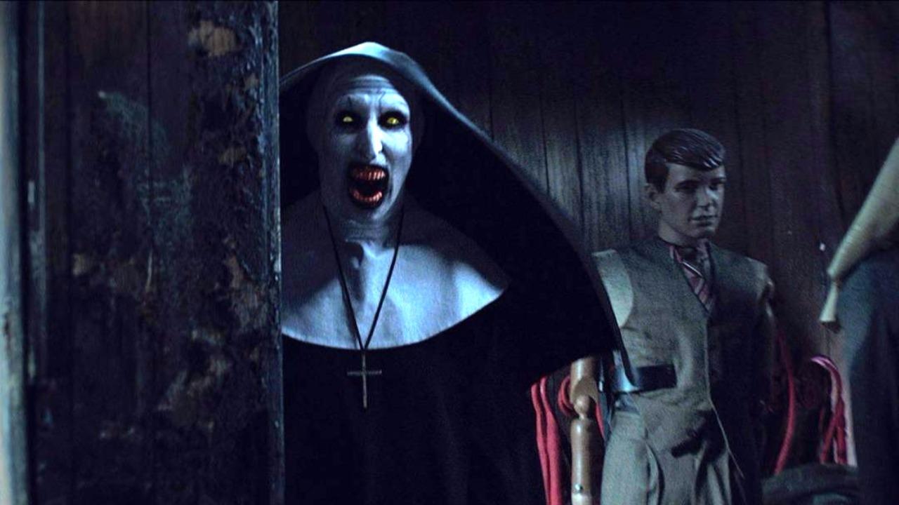 Horrorfilme Az
