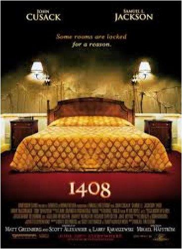 1408 | Horror Galore