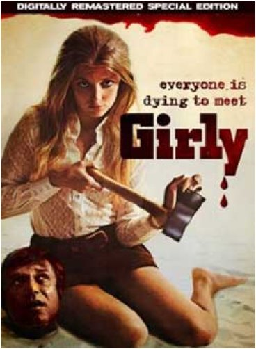 Girly Movie