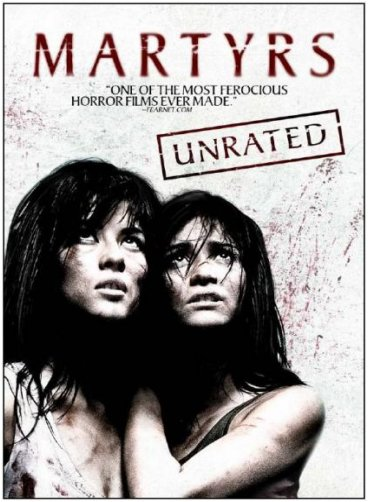 Martyrs movie