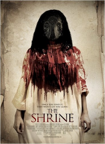The Shrine Review