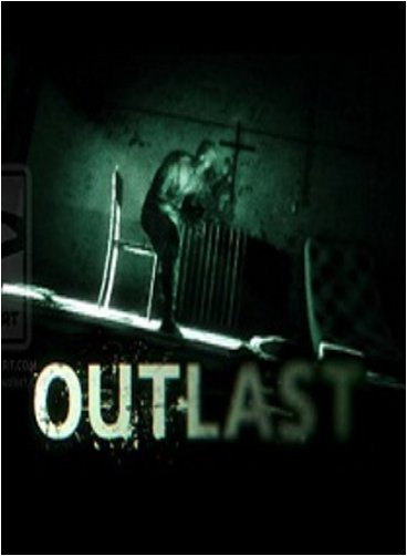 The Best Horror Game Ever - Outlast