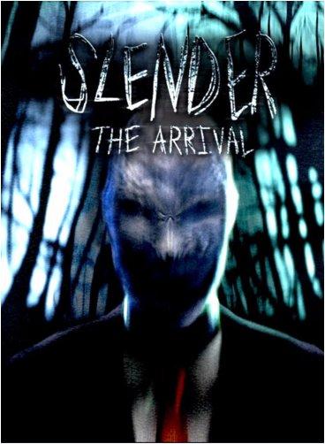 SLENDERMAN: THE ARRIVAL