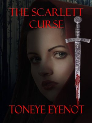 The Scarlett Curse (The Sacred Blade of Profanity series Book I)