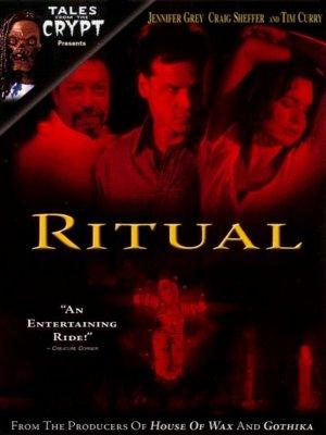 The Ritual - David Bruckner