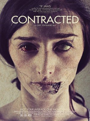 Contracted the Movie