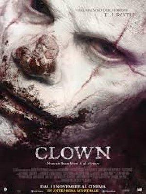 Clown the movie
