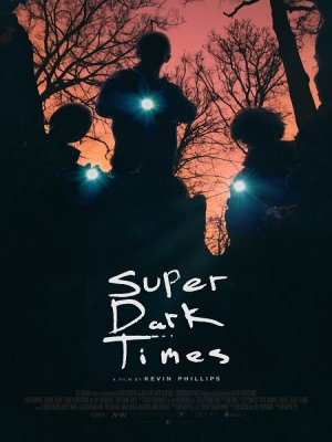 Super Dark Times Review