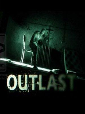 The Best Horror Game Ever - Outlast