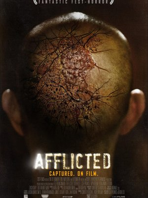Afflicted - movie