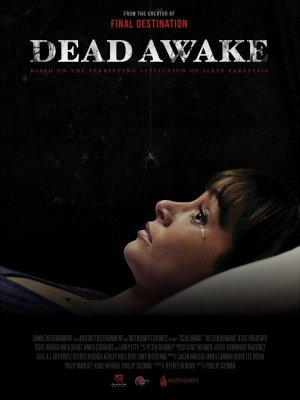 Dead Awake review