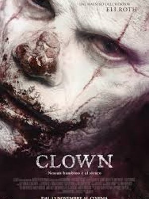 Clown the movie