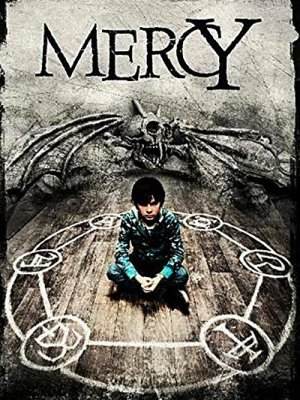 Mercy movie