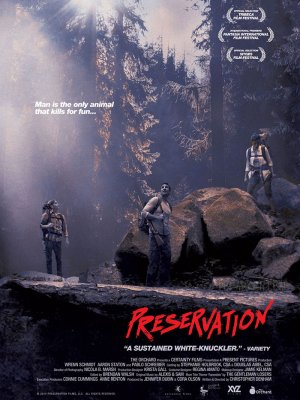 Preservation - review
