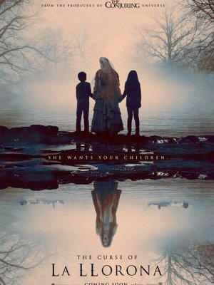 The Curse of La Llorona Review