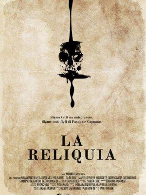 La Reliquia - a movie by Paolo Martini