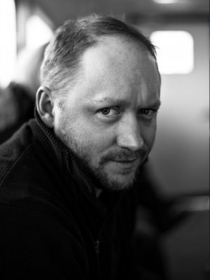 Interview with the Director of The Sublet - John Ainslie