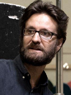 Paolo Martini, director of The Relic