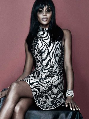 American Horror Story: Hotel Cast Adds Naomi Campbell