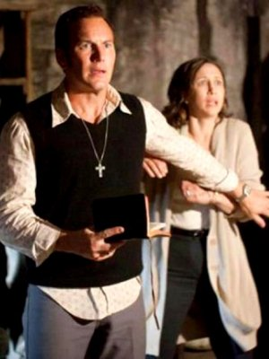 The Conjuring best movie