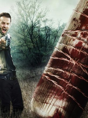 Greg Nicotero: The Walking Dead 6 as A Puzzle