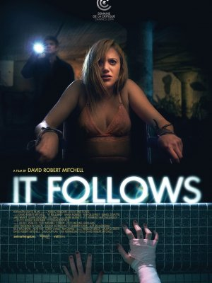 It Follows - movie