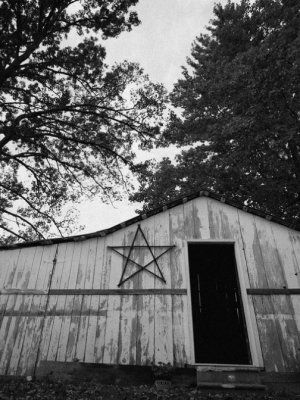 """Blair Witch"" (CC BY 2.0) by Will Folsom"