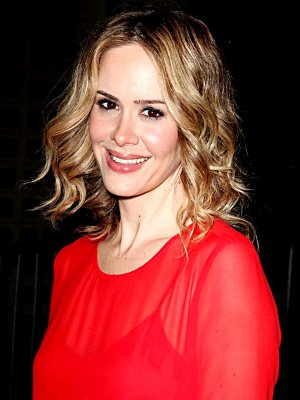 Sarah Paulson confirmed in American Horror Story: Hotel