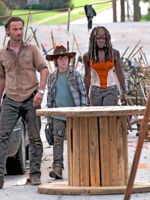 Walking Dead town sold on eBay auction