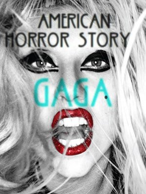 WATCH Lady Gaga Into American Horror Story: Hotel trailer