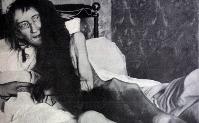 Blanche Monnier, do you know her sad story?