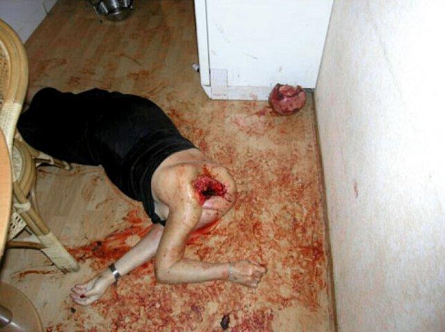 Girl fucks horse and dies photo 11