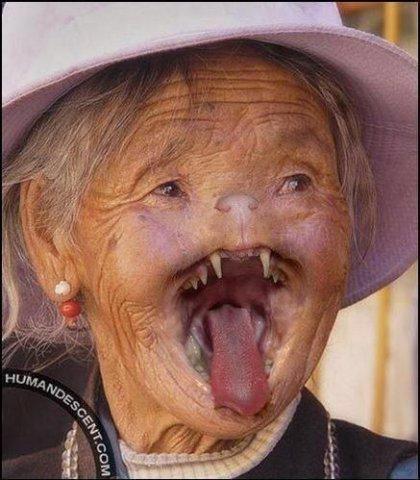 Bilderesultat for wtf most ugly selfies