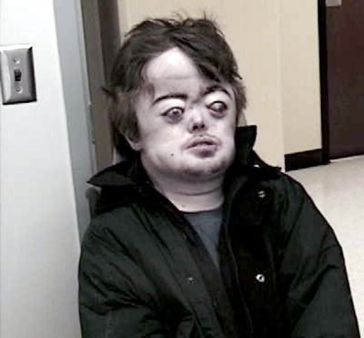 Brian Peppers is real
