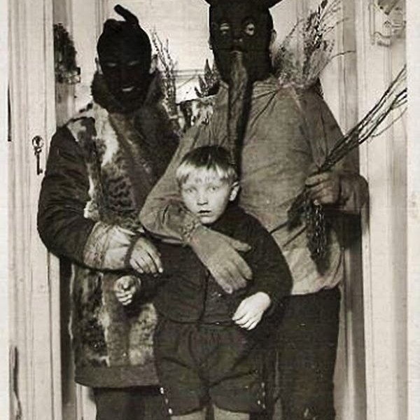 Abducted Child
