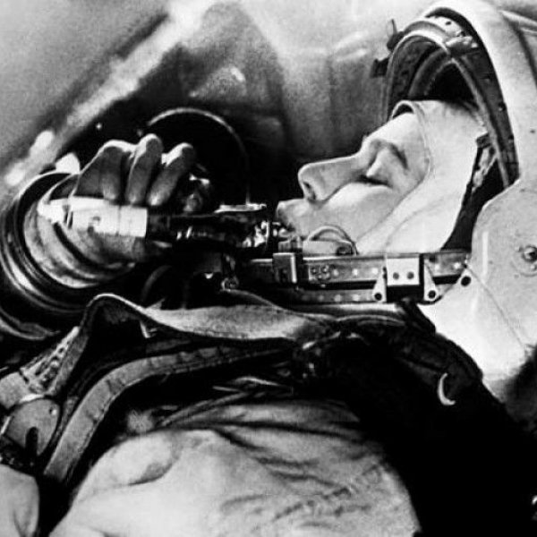 The Final Transmission of The Lost Cosmonaut