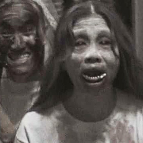 Maria Labo and the Aswang curse