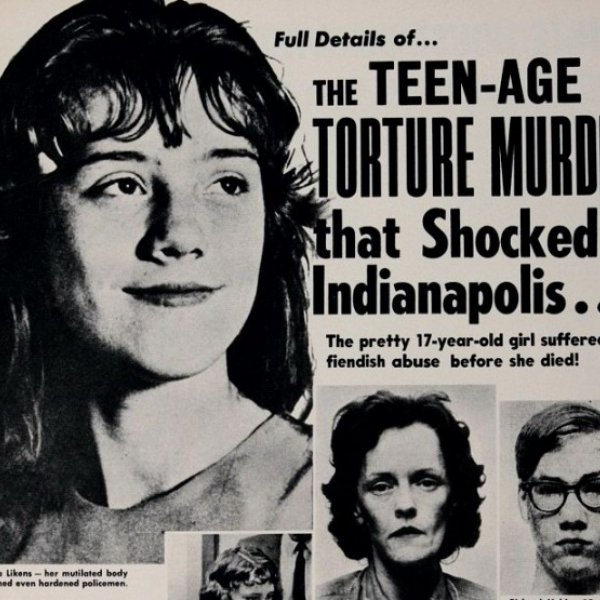 The Ferocious Murder of Sylvia Likens, the TRUE story