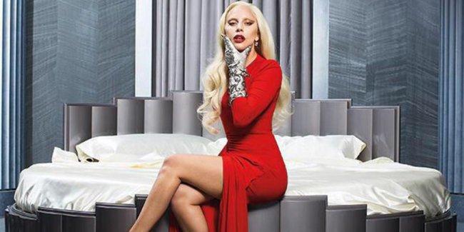 Lady Gaga in American Horror Story