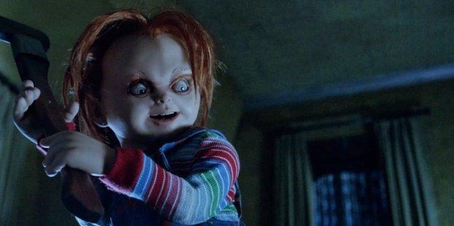 Chucky 7 Coming this Holloween (October 20)
